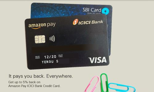 Amazon Pay ICICI Credit Card Review